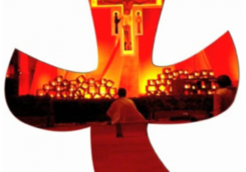 15:15 - Church Service with Taizé music